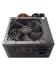 ALIMENTATORE ATX 550W LINK 60162 VENT.120X120 INT.ACCENSIONE.CONN.:20+4 ,P4 4POLI,PCI-E 6POLI+4 SATA,220 VOLT EAN:8028400004765