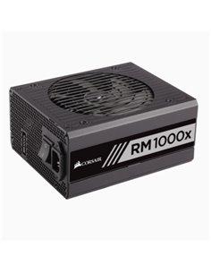 ALIMENTATORE ATX 1000 WATT CORSAIR CP-9020094-EU ENTHUSIAST RM1000X 80+GOLD-MODULARE