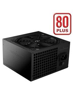 ALIMENTATORE ATX 650W TECNOWARE 80PLUS FAL650C- CORE HE PFC ATTIVO EFF.85% CONF. (UE) N.617/2013 FAN12MM BLACK (GAR FINO:30/03