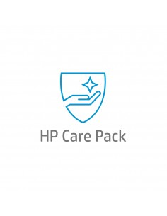 HP Inc HP 3Y NBD ONSITE NB ONLY SVC CAREPACK 3 ANNI ON SITE NBD NOTEBOOK U9BA7A 0190780075623 ESTENSIONE GARANZIE