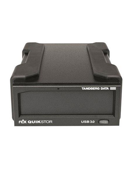 Fujitsu RDX Cartridge 1TB//2TB Lettore di Cassetta Interno 1000 GB