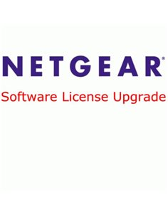 LICENZA DI UPGRADE DI 10AP PER WIRELESS CONTROLLER WC7600/9500 NETGEAR WC10APL-10000S