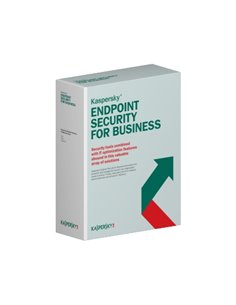 KASPERSKY END POINT FOR BUSINESS SELECT - EDUCATIONAL RINNOVO - 2 ANNI - BAND E 5-9USER (KL4863XAEDQ)