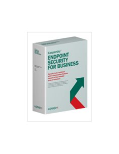 KASPERSKY END POINT FOR BUSINESS - CORE - 1 ANNO - BAND K 20-24USER (KL4861XANFS)