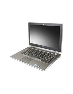 "NB DELL REFURBISHED LATITUDE RA42512008 13.3"" E6320 I5-2520M 4GBDDR3 250GB W7PRO ODD USB VGA HDMI WIFI BT3.0 1Y+3MESIBATT"