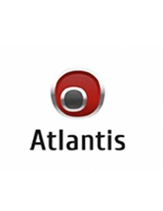 SUPPORTO BARCODE ATLANTIS A08-STAND-A1 X MODELLI LN-1200/LS-1500/LD1800-2D - EAN 8026974018409