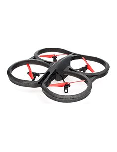DRONE PARROT AR DRONE 2.0 POWER EDITION QUADRICOTTERO WIFI CAM720P CONTROL 50M COMP. ANDROID/APPLE 2XBATT 1500MAH