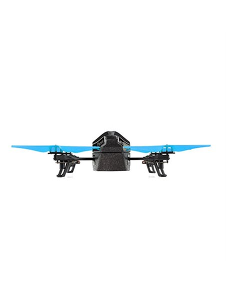 DRONE PARROT AR DRONE 2.0 POWER EDITION QUADRICOTTERO WIFI CAM720P CONTROL 50M COMP. ANDROID/APPLE 2XBATT 1500MAH