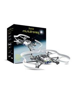 MINIDRONE PARROT AIRBORNE CARGO MARS QUADRICOTTERO BT CAM 480X640 CONTROL 20M COMP. ANDROID/APPLE BATT 550MAH FLASH1GB