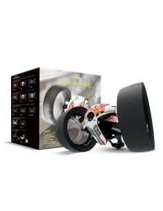 MINIDRONE PARROT JUMPING RACE JEET WIFI CAM 480X640 CONTR 50M COMP. ANDROID/APPLE BATT 550MAH FLASH4GB SALTO 75CM AUDIO