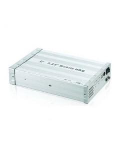 """BOX EST X HD 5.25"""" IDE S-TECH BOX-NB001 USB2.0 ALLUMINIO"""