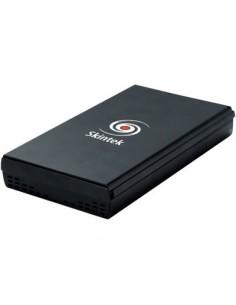 "BOX EST. X HD3.5""IDE  USB2.0 SKINTEK TASTO BACK-UP + SW SK-ITU-100-BOX3"