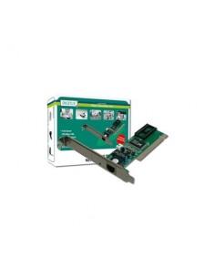SCHEDA DI RETE PCI 10/100 RJ45 DIGITUS DN1001 CON FUNZIONE WAKE ON LAN - EAN: 4016032228677