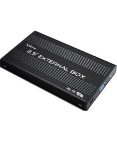 "BOX EST. X HD2.5"" SATA  USB3.0 VEKTOR VK-UB12"