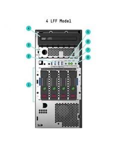 PC AMD Ryzen 5 X6-2600x Six Core/Ram 16GB/SSD 960GB/PC Assemblato Desktop