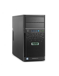 PROMO BUNDLE HP SERVER ML30 P03706-425 + 1X8GB RAM 862974-B21 1XHDD 4TB SATA 872491-B21 FINO:30/04