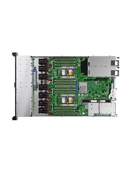 PROMO BUNDLE HP SERVER DL360 XEON 6130 P06455-B21 + 1XCPU XEON 6130 +2X32GB+2X HDD 600GBSAS + 1XRISERKIT FINO:31/10