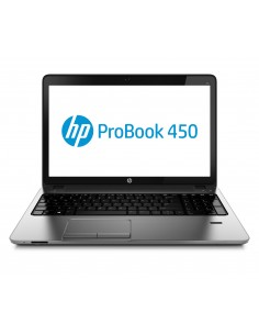 HP HP 450 I3-3110 4GB 500GB WIN8 450 E9Y09EAABZ 0888182216828 NOTEBOOK