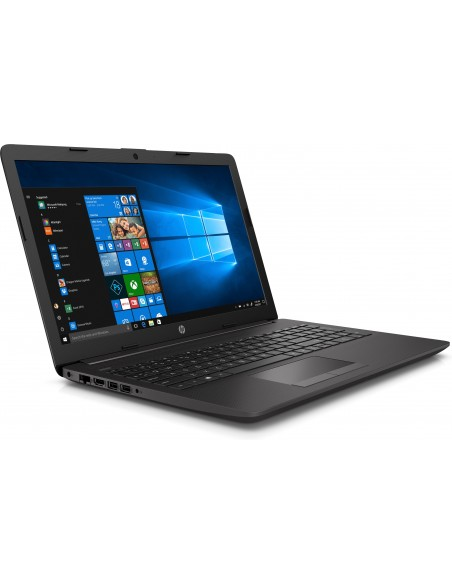 "NB HP 250 G7 6BP86EA 15.6""HD AG BLACK I5-8265U 1.6GHZ 1X8DDR4 2400MHZ 256SSD W10PRO ODD CAM GLAN BT 3USB HDMI WIFI TP FINO 29 11"