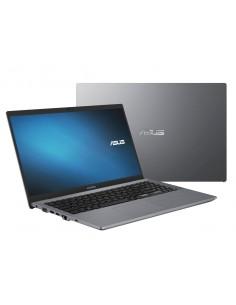 """NB ASUS P3540FA-BR0143R 15.6""""HD AG GREY I5-8265U 8GBDDR4 256GBSSD W10PRO NOODD VGA CARDR GLAN WIFI FP BT CAM HDMI 2US FINO 29 11"""