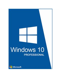 LICENZA WINDOWS 10 PROFESSIONAL 64BIT STK MICROSOFT - BUNDLE CON PC COMPLETO ASS.