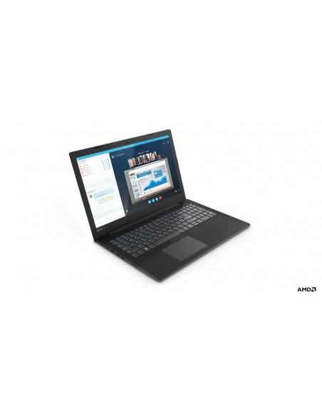 """NB LENOVO ESSENTIAL V145-15AST 81MT000VIX 15.6""""FHD AG BLACK A9-9425 8GBDDR4 256GB W10 GLAN HDMI BT WIFI 2USB 1Y FINO 29 11"""