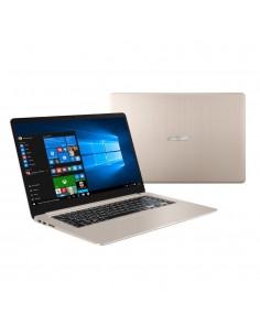 """NB ASUS S510UQ-BQ488R 15.6""""FHD AG GOLD METAL I5-8250U 8GBDDR4 1TB+128GB W10PRO NOODD VGA NV940MX-2GB WIFI BT CAM 1Y"""
