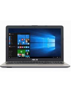 """NB ASUS P541UV-GQ1244R 15.6""""AG I7-7500U BLACK 4GBDDR4 500GB W10PRO ODD VGA G920-2GB WIFI CAM BT GLAN 4USB CARDR HDMI FINO 10 01"""