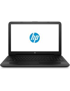 """NB HP 250 G5 W4M67EA 15.6""""BLACK N3060 1.6GHZ 1X4DDR3 500GB FREEDOS ODD CAM CARDR GLAN WIFI BT4.2 3USB HDMI 1Y"""