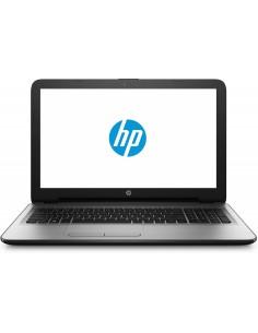 """NB HP 250 G5 W4M41EA 15.6""""FHD BLK SILVER I5-6200U 2.3GHZ 1X4DDR4 500GB W10-64 VGA R5-2GB ODD CAM WIFI BT4.2 3USB HDMI 1Y"""