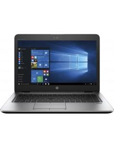 """NB HP 840 G4 Z2X65EA 14""""QHD I7-7500U 2.7GHZ 1X16GBDDR4 512SSD+500GB W10PRO NOODD CAM GLAN WIFI BT4.0 2USB VGA-DP 3Y FINO 10 01"""