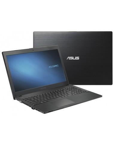 """NB ASUS P2530UA-XO0119D 15.6""""LED I5-6200U 1X4GBDDR4 500SATA FREEDOS ODD WIFI BT CAM 3USB CARDR HDMI 4CELLE 1Y"""