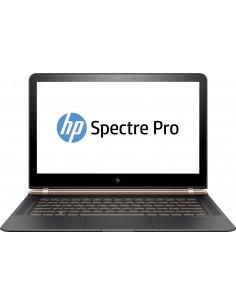 """NB HP SPECTRE PRO 13 G1 X2F01EA 13.3""""FHD I5-6200U 2.3GHZ 8GBDDR3 256SSD W10PRO-64 CAM BANG&OLUF TPM BT4.2 3USB HDMI WIFI 1.16KG"""