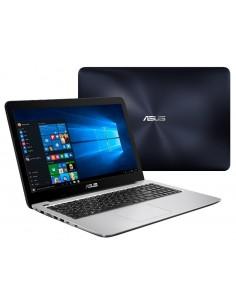 """NB ASUS X556UR-XO344T 15.6""""AG DARK BLUE I5-7200U 4GBDDR4 500GB W10 ODD VGA GT930MX-2GB WIFI CAM BT GLAN 3USB CARDR HDMI 1Y"""