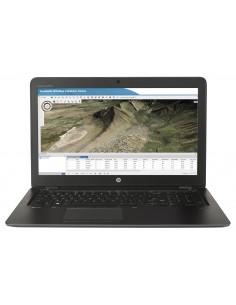 "NB HP ZBOOK 15U G3 T7W12ET 15.6""FHD AG I7-6500U 2.5GHZ 1X8DDR4 2566SSD W7 W10PRO-64 NOODD VGA-FIREPROW4190M-2GB GLAN FINO 28 04"