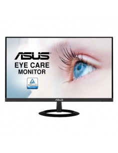 "MONITOR ASUS LCD IPS LED 23.8"" WIDE VZ249HE 5MS LOWBLUELIGHT FHD 1000 1 BLACK VGA HDMI FINO 29 11"