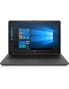 """NB HP 250 G6 2RR68EA 15.6""""FHD BLACK I5-7200U 8GBDDR4 2133MHZ 256GBSSD W10PRO ODD CAM CARDR GLAN BT4.2 3USB HDMI VGA 1Y"""