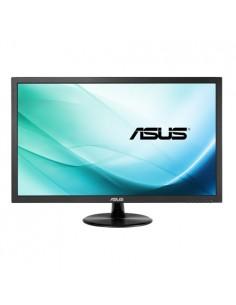 "MONITOR ASUS LCD LED 21.5"" WIDE VP228DE 5MS LOWBLUELIGHT FHD 600 1 BLACK VGA VESA  FINO 29 11"