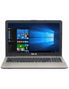 """NB ASUS X541UA-GQ914R 15.6""""HD AG BLACK I3-6006U 8GBDDR4 256GBSSD W10PRO ODD WIFI BT CAM 2USB 1USBC CARDR HDMI VGA 1Y"""