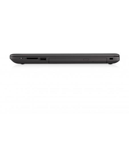 "NB HP 250 G7 150B6EA 15.6""FHD AG I7-1065G7 1X8DDR4 2666MHZ 256SSD W10 ODD CAM GLAN BT 3USB HDMI 2YPUR WIFI TPM FINO 12 01"