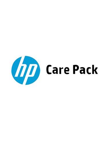 CARE PACK HP U7925E PC 7XX 8XX 6XX 4XX 1XXX 4XXX 5 ANNI ON SITE NBD