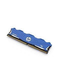 DDR4  8GB 3000MHZ 7EH64AAABB HP GAMING V6 CL16 BLU