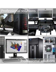 WIRELESS 300M LAN USB TP-LINK TL-WN821N 802.11BGN 2T2R 2.4GHZ -GARANZIA 3 ANNI-