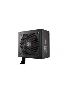 Alimentatore MasterWatt 650W - 80Plus Bronze, Active PFC, Silent 120mm LDB fan, Semi Modular
