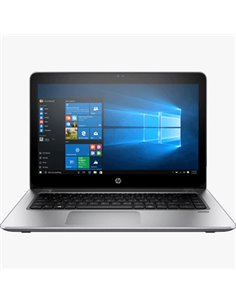 "NB HP 440 G4 3VK21ES 14""HD I5-7200 8GBDDR4 256GB W10PRO-64 CAM WIFI BT4.2 ***"