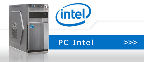 PC Assemblati Intel - Computer Desktop Intel