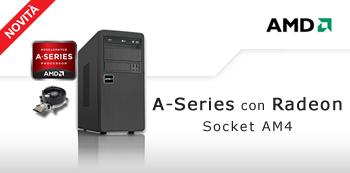 PC AMD A-Series
