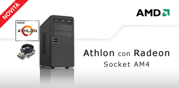 PC AMD Athlon