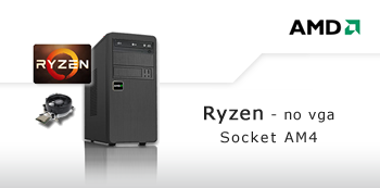PC AMD Ryzen
