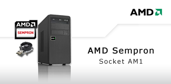 PC AMD Sempron